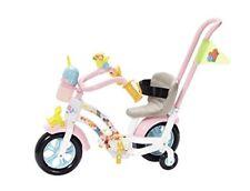 Accesorios de Muñecas Baby Born Play&fun bicicleta Zapf Creation 823699 Muñeca