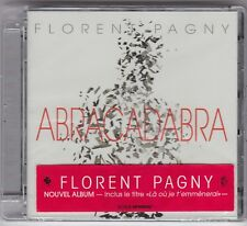 Florent pagny-D. - CD Album 2006-neu! OVP!