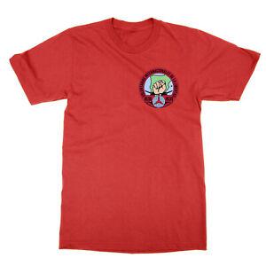 Voluntarios Internacionales de la Libertad POCKET t-shirt left wing politics tee