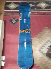 Burton Ripcord snowboard various sizes. BRAND NEW!!!!!
