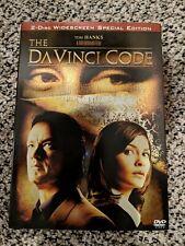 The Da Vinci Code (Widescreen Two-Disc Special Edition) w/ Slip Cover