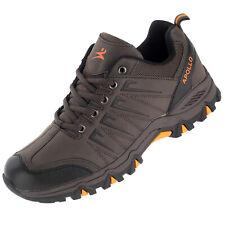 Herren Sneaker Outdoor Trekkingschuhe Wanderschuhe Freizeit Sportschuhe 56764