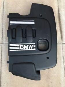 BMW 1 E87 M47 118d '07 (03-07) ENGINE COVER 7789006