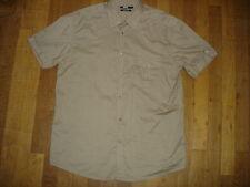BRICE chemise taille L 100% Coton