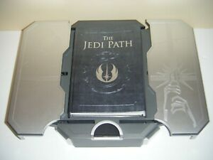 """Star Wars """"The Jedi Path"""" A Manual For Students Of The Force Vault (AS-IS)"""