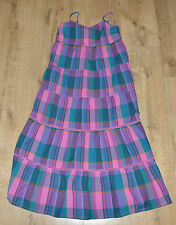 E*  Sleeveless Long Dress from George for  10-11 years old girl
