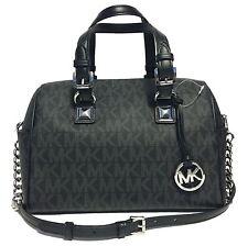 f9b3a406ffd2 Michael Kors Grayson Satchel Bags & Handbags for Women for sale | eBay
