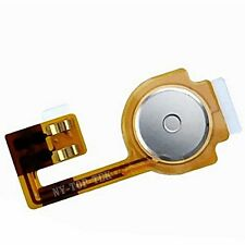 New Original Home Key Button Flex Cable Replacement for iPhone 3gS