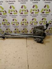 Peugeot 306 1998-   FRONT WIPER MOTOR & LINKAGES  3397020326 #B15