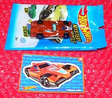 Hot Wheels  Mystery  Car   Formul8r Formul8r   H51/08  UNOPENED   Y8127-F610