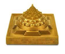 Shree Yantra Maha Meru – Hollow In Centre - Energized