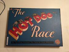 Hot Dog Race-Retro Juego De Mesa-Nuevo-Fiesta Familiar