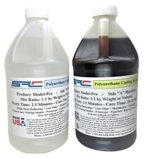 Model-Pro Casting Resin Liquid Plastic Polyurethane 1 Gallon