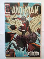 PANINI COMICS MARVEL ANT MAN N°1 JUILLET 2015 COVER VARIANT 1/2 SPENCER ROSANAS