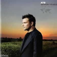 ATB seven years-CD-trance