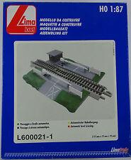 LIMA JOUEF l600021-1 automatico passaggio a livello MODELLO KIT LEVEL CROSSING