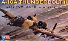 HobbyBoss A-10A Thunderbolt II 917th TFW Iraq 1990 510th FS 1:72 Modell-Bausatz