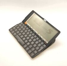 Psion Series 5 PDA  Vintage Rare Mini Computer With Keyboard