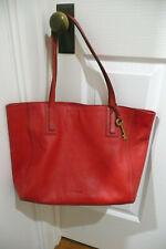 FOSSIL Women's Genuine Leather Shopper / Tote