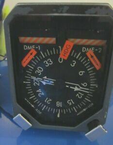 Distance Bearing Indicator Model DB-100