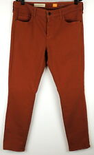 """Pilcro And The Letterpress 10 The Stet Slim Ankle Womens Waist 35 X I 29"""" Jeans"""