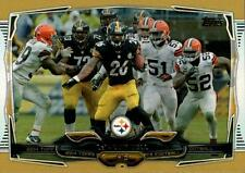 2014 Topps Gold #78 Le'Veon Bell Steelers
