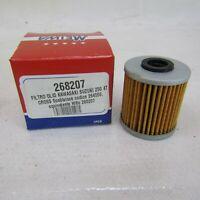 Filtro olio MEIWA Oil filter LML Star 125 150 151cc 4T (OEM LML SF513-1524)