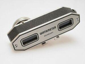 Watameter II Camera Rangefinder