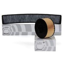 ORIGINAL BMW Inspektionskit Filterpaket 3er E46 316i 115 PS 318i 143/150 PS