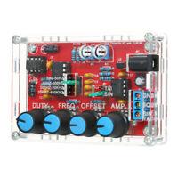ICL8038 High Precision Signal Generator DIY Kit I6T9
