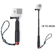 18~48cm Mini Selfie Stick Pole Extendable Monopod for GoPro HERO 6 5 4 3 Session
