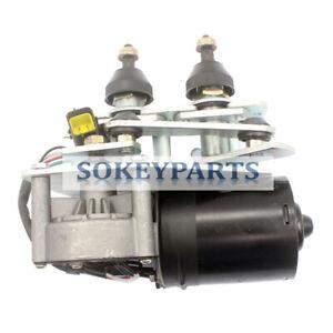 Wiper Motor VOE14508630 For Volvo Excavator EC140B EC210B EC240B EC290B EC360B