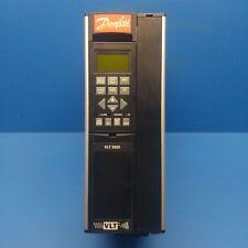 Danfoss VLT5011PT5B20SBR1DLF00A00C0 7.5kW 10HP VLT5000 Variable Speed Drive