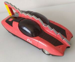 MASKED Kamen RIDER MAGNO CAR BANDAI 1995 Vintage w/ Figure Retro 1990s Talking