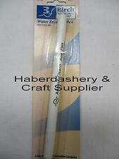 BIRCH FABRIC ERASER WATER PEN CHACO*FOR QUILTING & CRAFT 024544