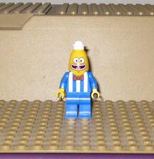 LEGO Spongebob Mini Figure Minifig Ice Cream Vendor