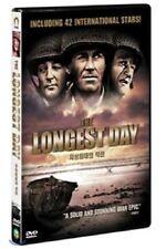 The Longest Day (1962, Ken Annakin, Andrew Marton) DVD NEW