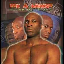 New: Eek-A-Mouse: Mouse Gone Wild  Audio CD