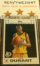 KEVIN DURANT ROOKIE CARD 2007 TOPPS #2 of 14 ****GEM MINT**** $$