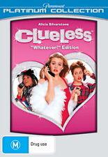 Clueless - Comedy / Satire / Romance - NEW DVD