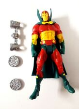 """DC Universe Classics 6"""" MISTER MIRICLE New Loose"""