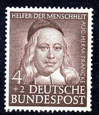 Historical Figures Single Stamps