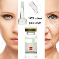 10ml Collagen Firming Cream Wrinkle Essence Anti Aging Liquid Facial Skin Care