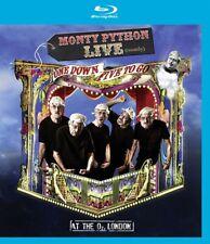 Monty Python - Monty Python Live (Mostly) - One Down Five To Go, Blu-ray
