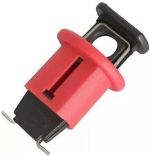 MCB Circuit Breaker Lockout Lock Off Isolation Device For Circuit Boards.Pin Out