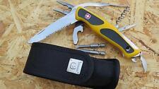 Wenger Taschenmesser Ranger Grip 174 Multitool Schweizer Messer rostfrei 17748