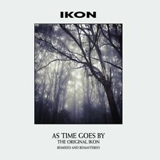 IKON as time goes by (remixed & remastered version) 2CD