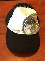 RARE BACARDI MESH TRUCKER BASEBALL CAP HAT