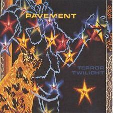 Pavement - Terror Twilight CD Domino Rec