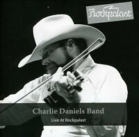 Charlie Daniels, Cha - Charlie Daniels Band - Live at Rockpalast [New CD]